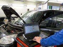Акция СТО: Бесплатная диагностика французских автомобилей